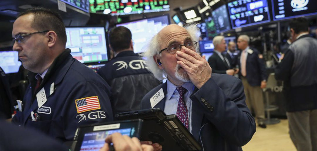 """The Daily Caller: """"MAGA"""" Wins ETF Ticker of the Year"""