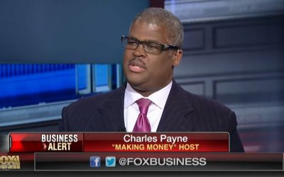 FBN Charles Payne Interview: Assessing a Potential Interest Rate Cut