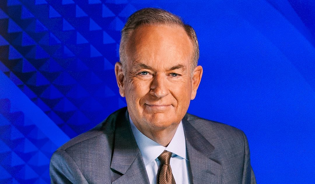 Interview with Bill O'Reilly on the Markets