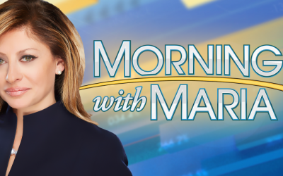 Interview with Maria Bartiromo: How Will Recent Political Developments Affect the Markets?